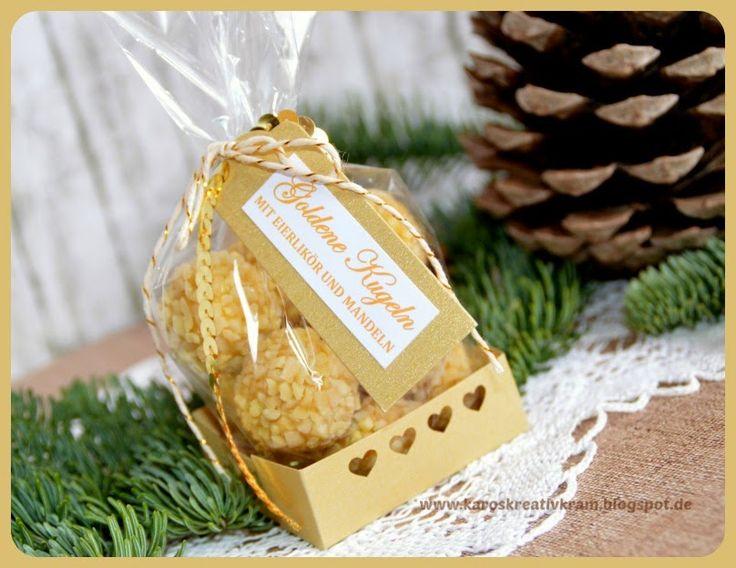 216 besten GIFTS from the kitchen - Geschenke aus der Küche Bilder - weihnachtsgeschenke aus der küche