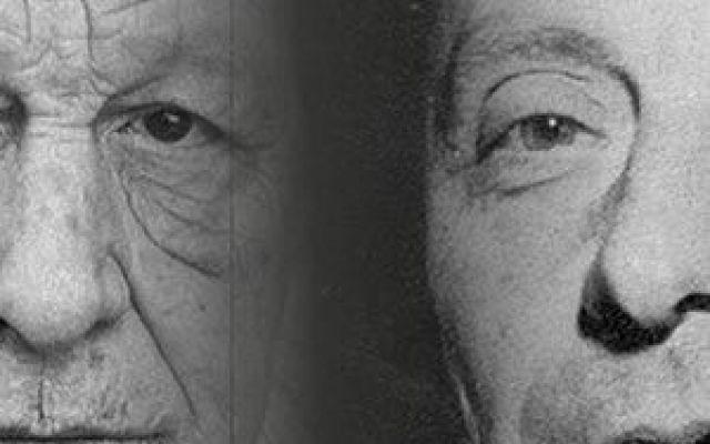 Strane Coppie: Auden vs. Penna da Healthy #cultura #libri #poesia #cilento