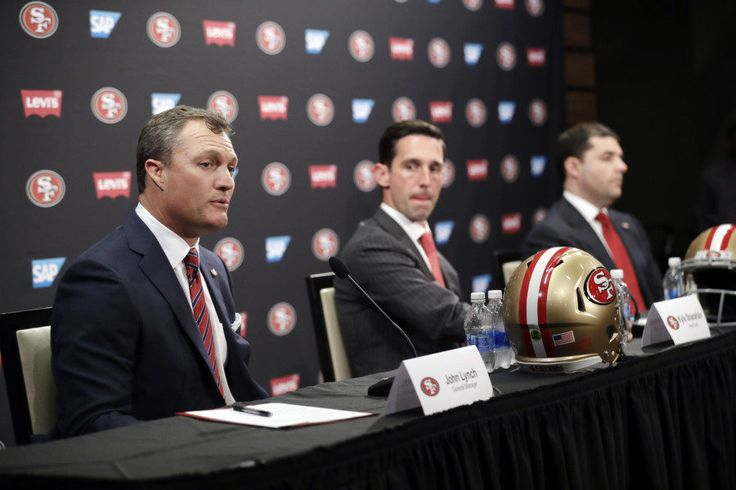 49ers free agency grades: Garcon and a lot of randoms = The San Francisco 49ers have been among the most active teams in free agency, second only to the Jacksonville Jaguars in spending, handing out $148.82 million in contracts spread across 12 players. The remarkable thing is even with that splurge, they still lead the league with over $68 million remaining in cap room, according to Spotrac.com. A big reason they still have…..