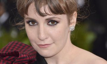 Lena Dunham Opens Up About OCD And Anxiety: 'There's No Shame In Asking For Help' | The Huffington Post
