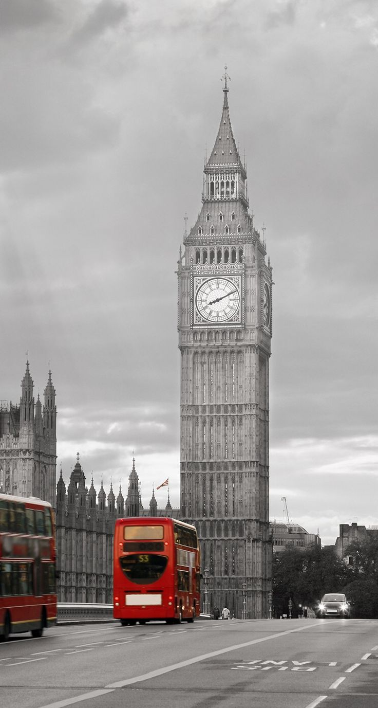 big ben uk cityscape iphone 5 ios7 wallpaper