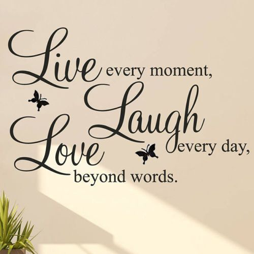DIY-Live-Laugh-Love-Quote-Vinyl-Decal-Removable-Art-Wall-Stickers-Home-Decor-Hot