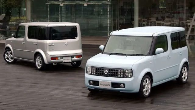 Nissan Cube Officially Ruled Out For Australia In 2020 Nissan Cube Car Jdm Cars