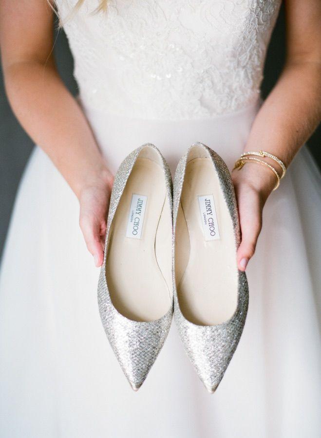 Pristine New York City Wedding At Studio 450