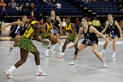 New Zealand To Contest For World Youth Netball Championship Gold #wync2013 #NZU21