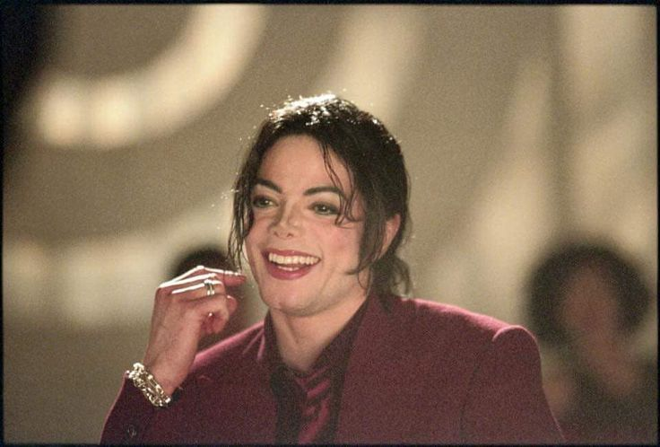 MJ, missing you!