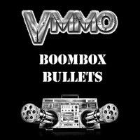 $$$ TOOK ME A FEW LISTENS BUT....BOOM GREAT EP #WHATDIRT $$$ Boombox Bullets EP by VMM☢ on SoundCloud