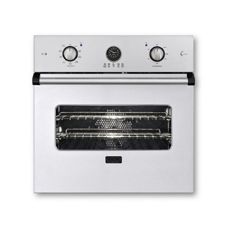 Viking VESO5272 27 Inch Wide 3.6 Cu. Ft. Single Electric Oven with Vari-Speed™ D