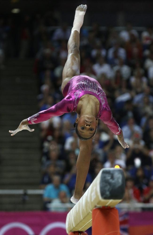 USA Gymnastics  Womens Program Rules and Policies