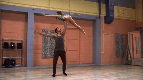 Richelle & Max (Briar Nolet & Devon Brown) // The Next Step