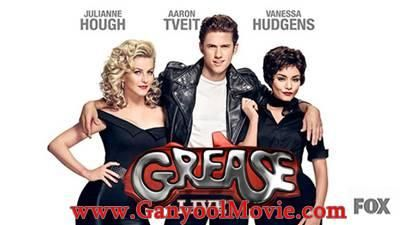 Download Film Grease Live (2016) DVDRip Subtitle Indonesia - GanyoolMovie