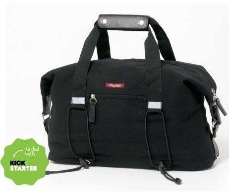 Po Campo's Bike Share Bag http://www.bryht-design.co.uk/shop/bike-share-bag/