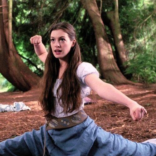 17 Best Images About Ella Enchanted On Pinterest