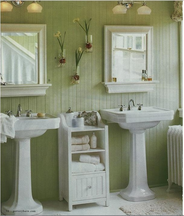 28 best bathroom redesign images on pinterest bathroom Redesigning small bathrooms