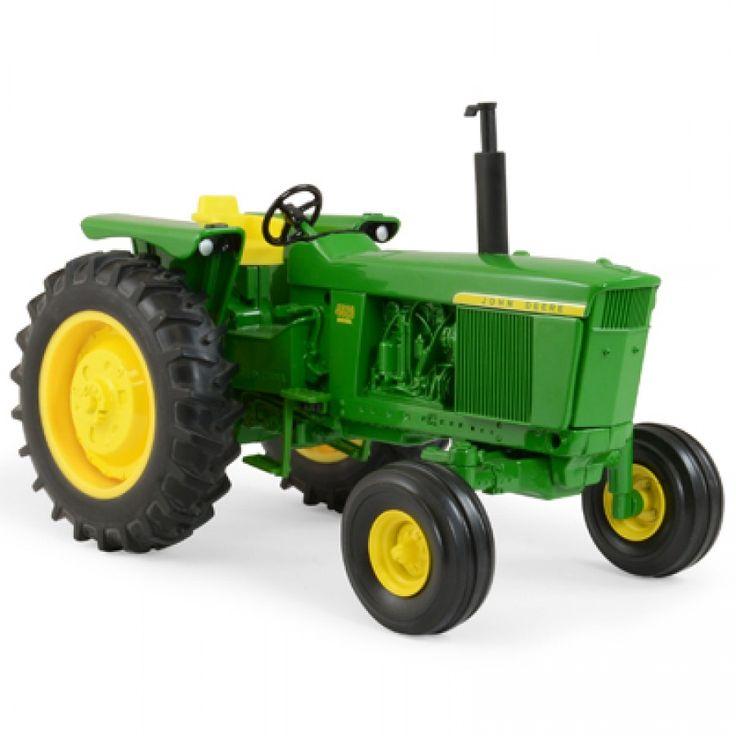 Ertl John Deere 1/16 4520 Tractor | RunGreen.com