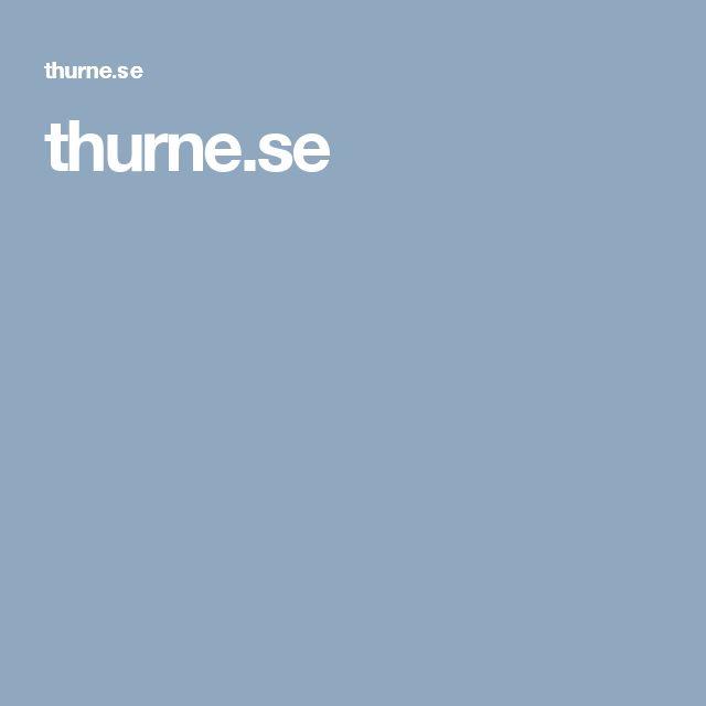 thurne.se