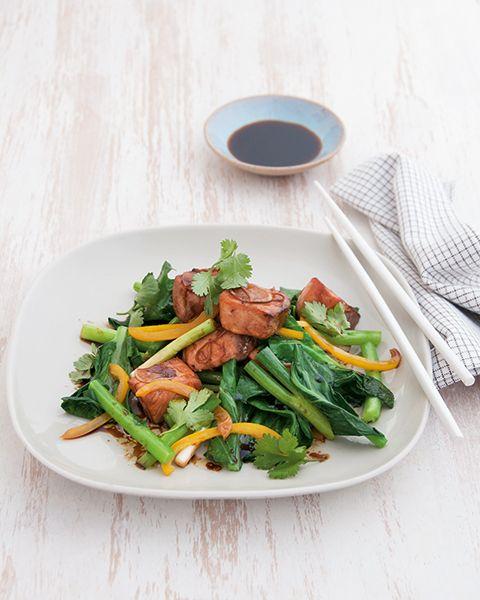 Get Real: Michelle Bridges' recipes