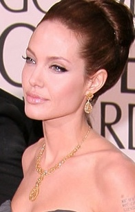 Angelina Jolie Diva make up-pin it by carden