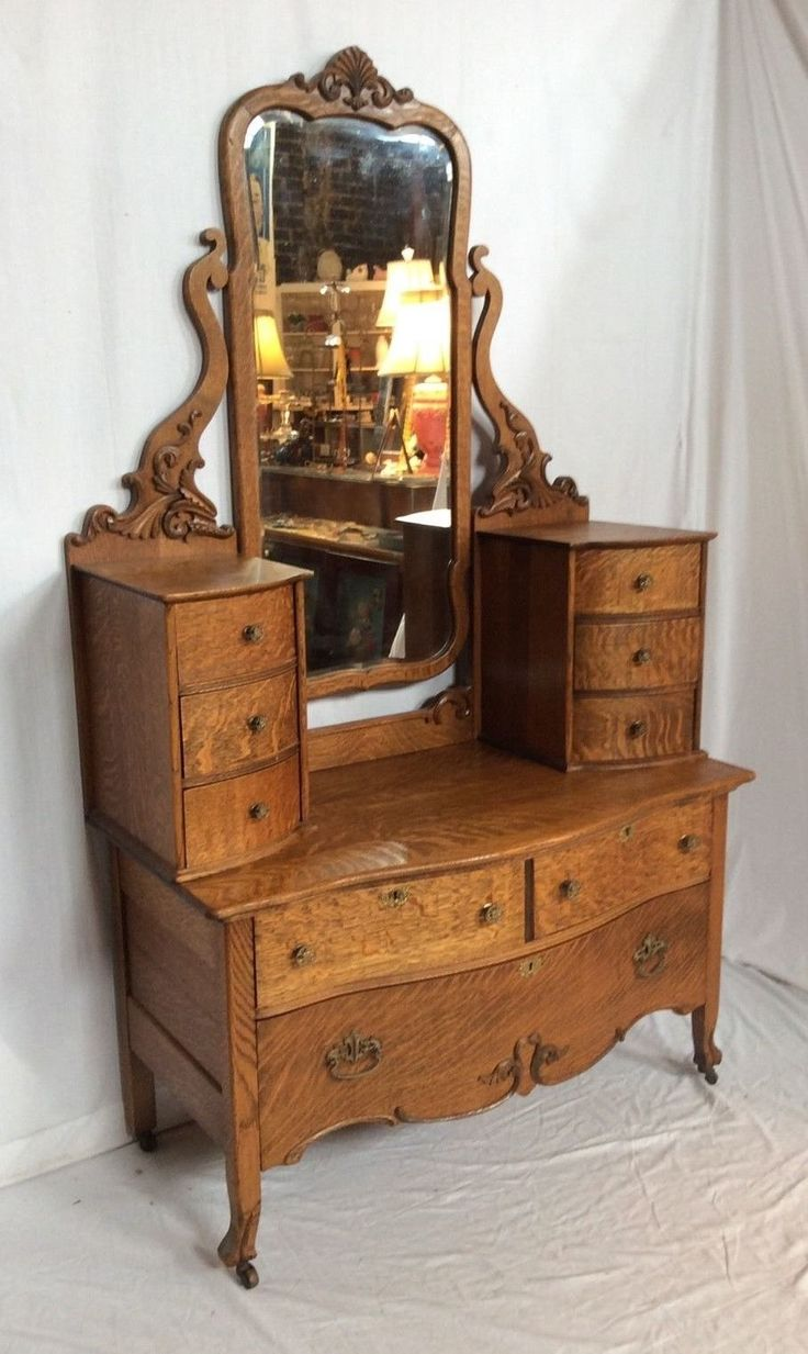 227 Best Images About Vintage Furniture On Pinterest