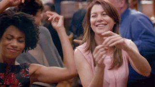 Meredith Grey Dances It Out