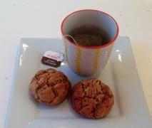 Coconut Quinoa Cookies