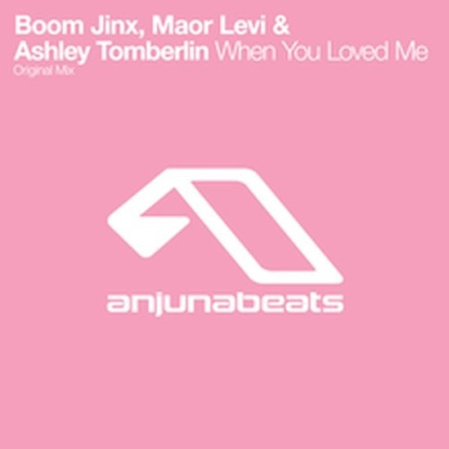 """One of the most anticipated tracks from Above & Beyond's DJ sets over recent months, """"When You Loved Me"""" sees two of Anjunabeats' most celebrated producers team up in Norwegian legend Boom Jinx and Israel's finest Maor Levi, joined by American vocalist Ashley Tomberlin. A favourite from 'Anjunabeats Volume 10' and a brooding summer anthem, """"When You Loved Me"""" is a roller coaster club track that is full of contrast, feeling and power."""