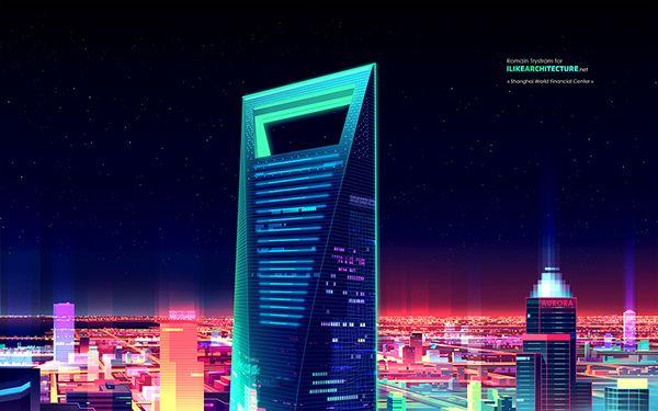 https://www.behance.net/gallery/21002005/I-Like-Architecture-N2