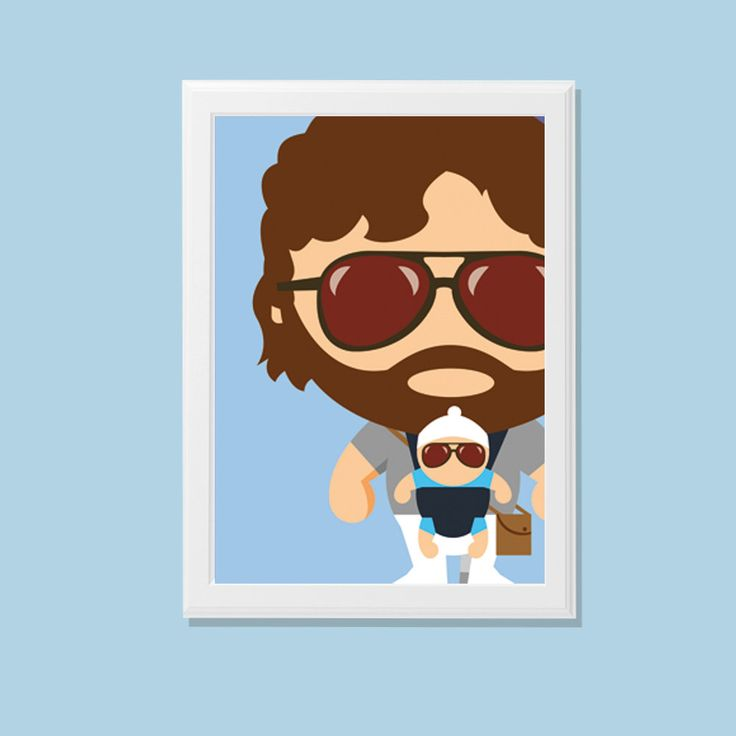 Un preferito personale dal mio negozio Etsy https://www.etsy.com/it/listing/257653212/baby-heroes-baby-alan-from-the-hangover