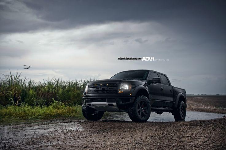 Adv1 - Ford Raptor