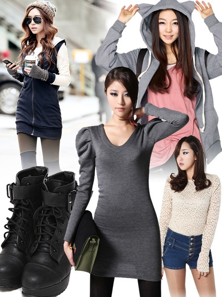 Asian Teen Clothes 95