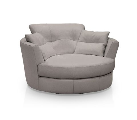Junior Swivel Chair