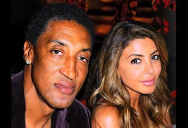 Scottie & Larsa Pippen Divorcing After 19 Years of Marriage