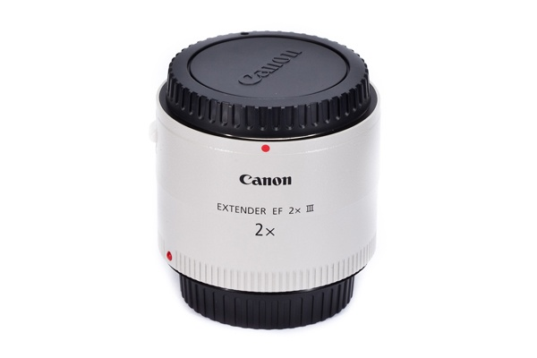 Canon Extender EF x2 II
