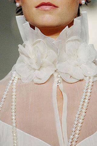 Ralph Lauren Spring/Summer 2007 Ready-To-Wear