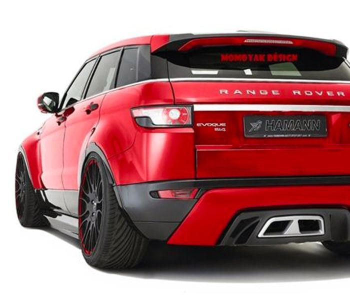 Land Rover Range Rover Evoque: Www.maisonjaccollection.com Welcome To Maison Jac