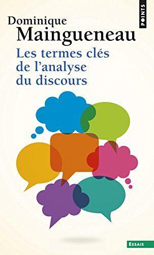 Les termes clés de l'analyse du discours de Dominique Mai... https://www.amazon.fr/dp/2757813226/ref=cm_sw_r_pi_dp_J3XExb8SAT32H