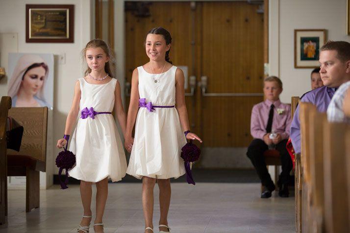 Alex Campbell Photography - Alberta Wedding Photographer - Ceremony