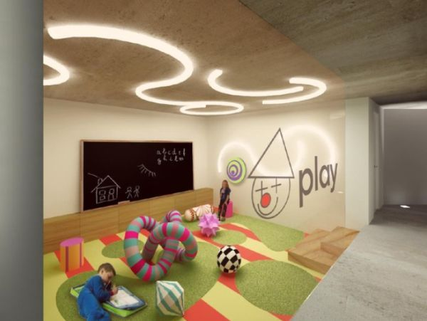 High Quality Five Kidsu0027 Playroom Ideas To Inspire Photo Gallery