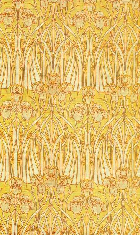 Best Lindsay Butterfields Textile Desig Images On Pinterest - Arts and crafts fabric patterns