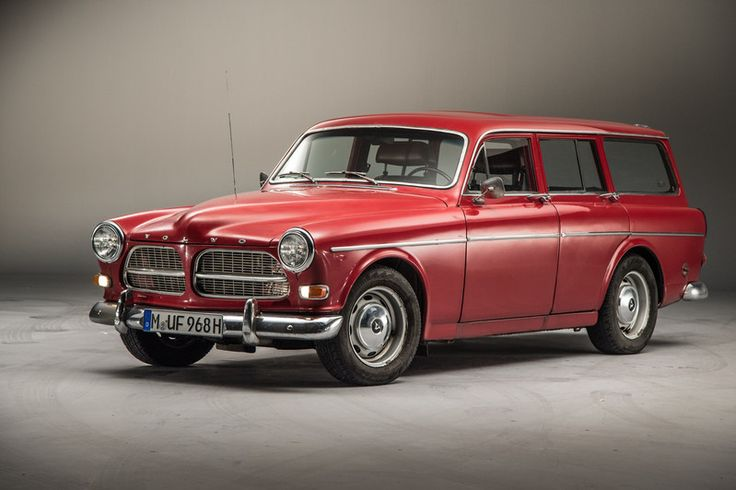 1968 Volvo Amazon  Maintenance/restoration of old/vintage vehicles: the material for new cogs/casters/gears/pads could be cast polyamide which I (Cast polyamide) can produce. My contact: tatjana.alic@windowslive.com