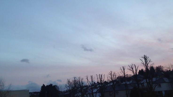 Cloud Seeding Cumbria UK 🇬🇧 - YouTube