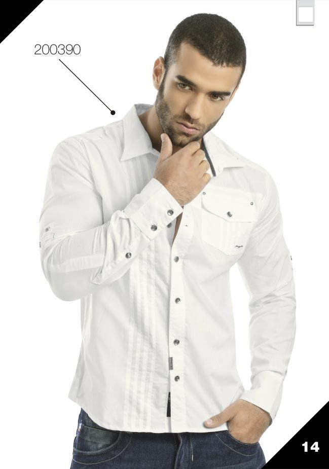 Ref: 200390 Ropa de moda para hombre / Mens fashion clothing Sexy, yet Casual Mens Fashion #sexy #men #mens #fashion #neutral #casual #male #males #guy #guys #hot #hotlooks #great #style #styles #hair #clothing #coolmensoutfits www.ushuaiajeans.com.co