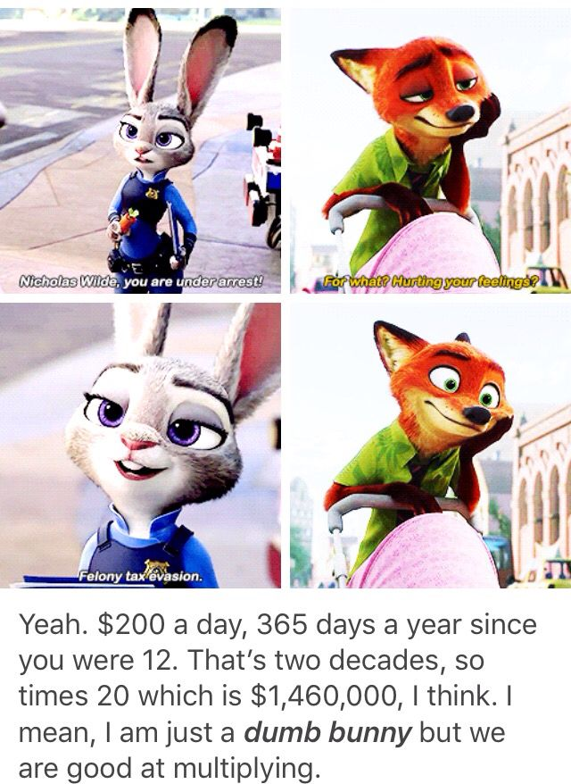 We Sure Can Multiply  Disney And Others  Disney Pixar -7200