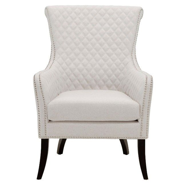 Tremendous Romina Accent Chair Accent Chairs Chair How To Look Classy Inzonedesignstudio Interior Chair Design Inzonedesignstudiocom