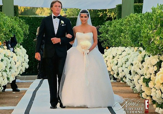 1000+ Images About Celebrity Weddings On Pinterest