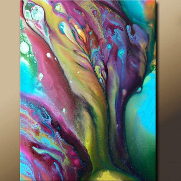 Mooi+schilderij.+Misschien+zelf+eens+proberen+te+maken+als+ik+de+techniek+ervan+weet....
