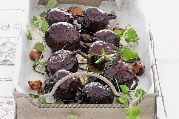 Pečená cvikla s bylinkami a cesnakom | Recepty | zena.sme.sk