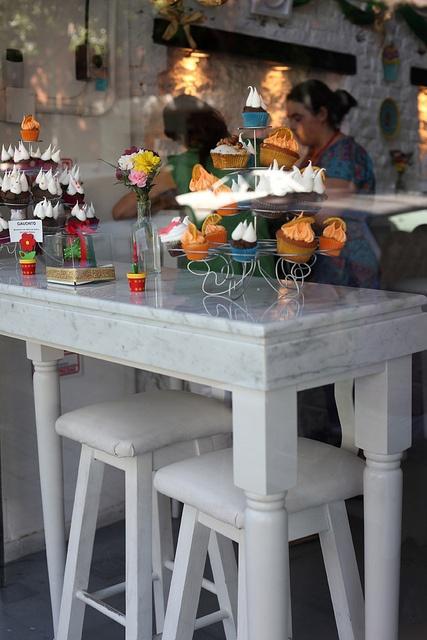 Muma's Cupcakes |  Buenos Aires, Argentina