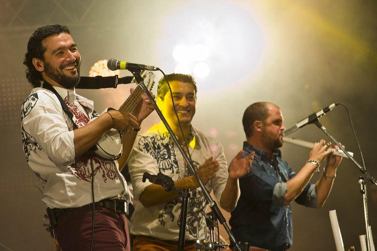 Contratar a Los Tekis: http://worldmusicba.com/contratar-a-los-tekis/