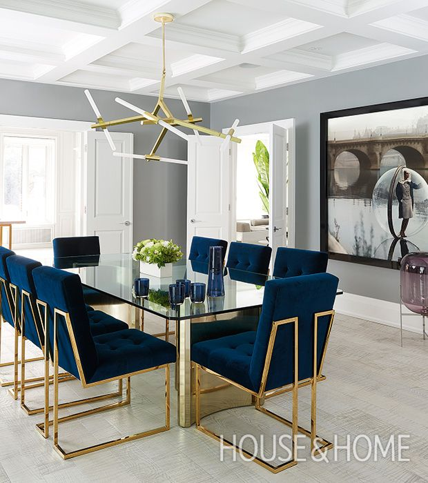 Vote For The Best House Home Dining Room Of 2017 Luxury